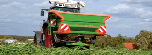 Autospeciala agricola