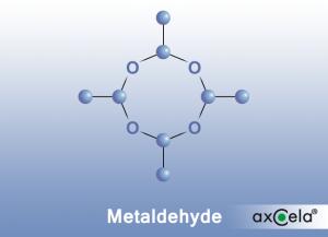 Moluscocide cu metaldehida